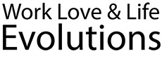 Work Love & Life Evolutions | Tigard, OR Logo